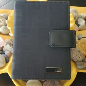 ❤Fendi Authentic Agenda
